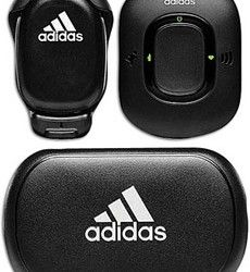 Adidas | miCoach Bundle - Track your distance, duration, stride, calories and heart rate #Quantified #Wearables