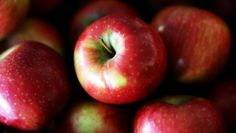 10 Reasons To Eat More Apples