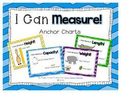 Long Division Anchor Chart