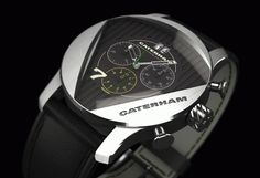 Uniq Caterham Seven Watch