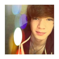 cute guy | Tumblr ❤ liked on Polyvore