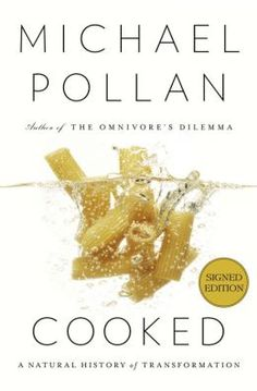 How Cooking Civilized Us: Michael Pollan on Food as Social Glue and Anti-Corporate Activism | Brain Pickings