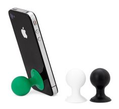 Iphone stand only $6 in the Moma store!