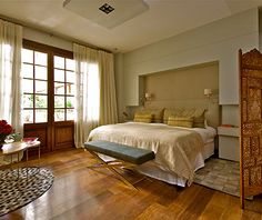 It List - The Best New Hotels: Hub Porteno - Buenos Aires, Argentina | Travel + Leisure - June 2013