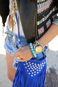 Coachella fashions
