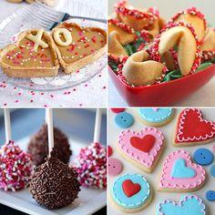 Hosting a Valentine'