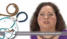Learning Kumihimo Beading with Jill Wiseman - Inside Beadwork Magazine - Blogs - Beading Daily