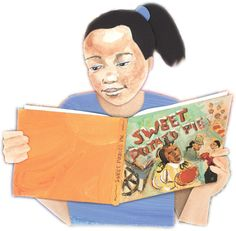 Where can I find great diverse children's books?