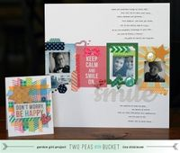 A Video by bluestardesign from our Scrapbooking Project Life Cardmaking Galleries originally submitted 05/17/13 at 09:23 AM