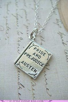 gift, charm bracelets, jane eyre, the reader, sterling silver, necklac, jane austen, book titles, book series