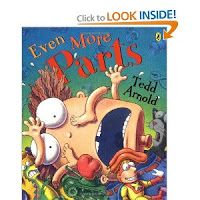 Even More Parts! - Idea on how to Make Idioms Fun!
