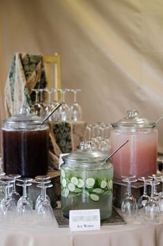 signature drinks  #coutureevents http://www.coutureeventssd.com