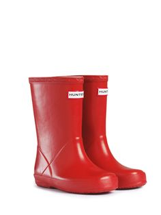 Rain Boots For Toddlers | Rubber Boots | Hunter Boots size 5!