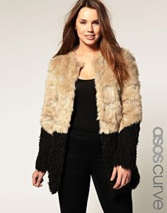 I kinda want this coat ... too much??