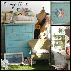 "TVM September 5th-7th 2014 Vendors, welcoming ""Tawny Clark""!"
