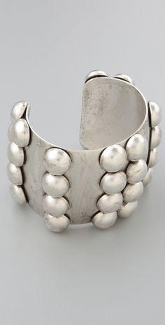cuff bracelet...