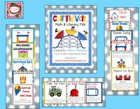 Carnival theme activities