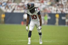 Man of the Hour! Deandre Hopkins