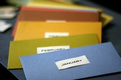 DIY Wedding Gift. Make 12 envelopes and place inside different date ideas (with cash included) for the newly weds to do each month of their new year together. For date ideas follow the link.