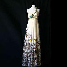 Dress idea Titania........