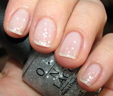 OPI: Pirouette My Whistle