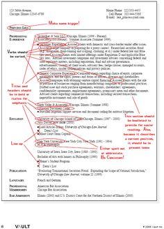 Do australians use cv or resume - Recruitment Tools: teacher ...