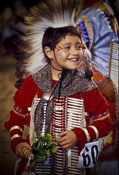 2002 Powwow by Smithsonian Institution, via Flickr