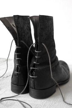boots...RUE DE beautreillis.
