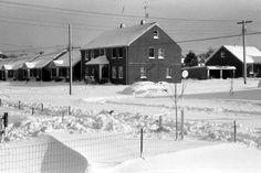 Erie in Winter (November 1956/57)