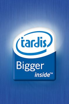tardis: Bigger Inside