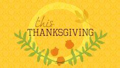 10 Foolproof Gifting Tips for Thanksgiving • Karma Kiss Blog #thanksgiving