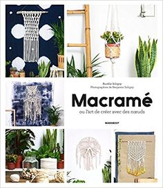 Amazon.fr - Macramé