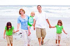 hiya papaya PHOTOGRAPHY - oceanside california family photos at the beach