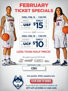 This includes tracking mentions of UConn Huskies - Official Site coupons on social media outlets like Twitter and Instagram, visiting blogs and forums related to UConn Huskies - Official Site products and services, and scouring top deal sites for the latest UConn Huskies - Official Site promo codes.