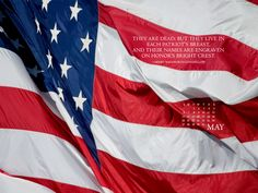Patriotic May Wallpaper
