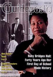 The Education of Ruby Nell  by Ruby Bridges Hall, New Orleans, LA