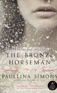 The Bronze Horseman   Greatest love story EVER....