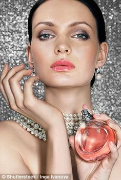 ... Is your scent making you ill? Today's obsession with perfuming everything from candles to bin liners could be to blame