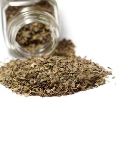 8 Things You Didn't Know About Using Dried Herbs. Make the most of those dried herbs in your pantry. Also, how to use your microwave to dry fresh herbs from your garden. (Dried herbs get a bad rap.)