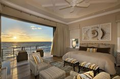 Who wouldn't want to wake up to this view everyday?!! Interiors by FreeStyle, Bonita Springs, FL