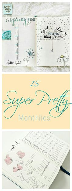 15 Super Pretty Mont