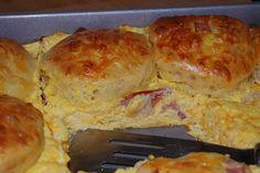 Brunch Bake (5 PointsPlus) | PointlessMeals