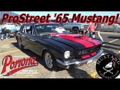 1965 Mustang for sal
