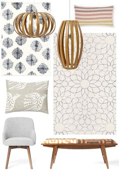 wanting at West Elm