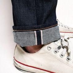 cuffs and chucks