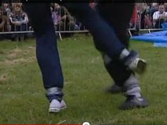 Shin Kicking Champion Is Crowned... yes SHIN kicking!