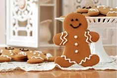 how to bake your dream man #gingerbread