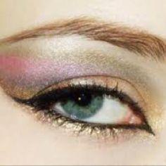 shadi, maquillaj, eye