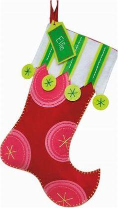christmas stocking, handmade stocking, diy stocking, craft christmas, craft stocking, unique stocking, holiday stocking