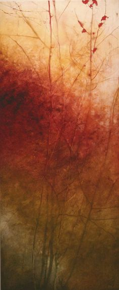 Marci Crawford Harnden ~ Clarion Flame